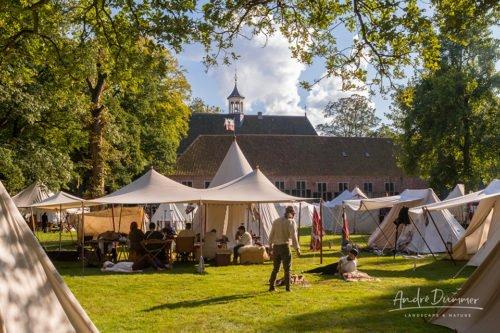 Thema 2018: Heerlijkheid Westerwolde verbeeld