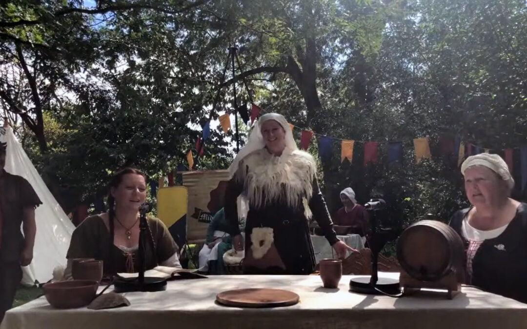 Livestream Middeleeuws Ter Apel