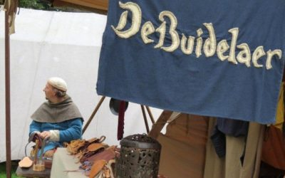 De Buidelaer